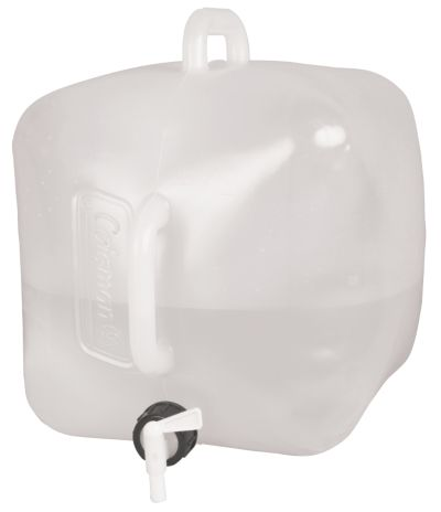 5 Gallon Expandable Water Carrier