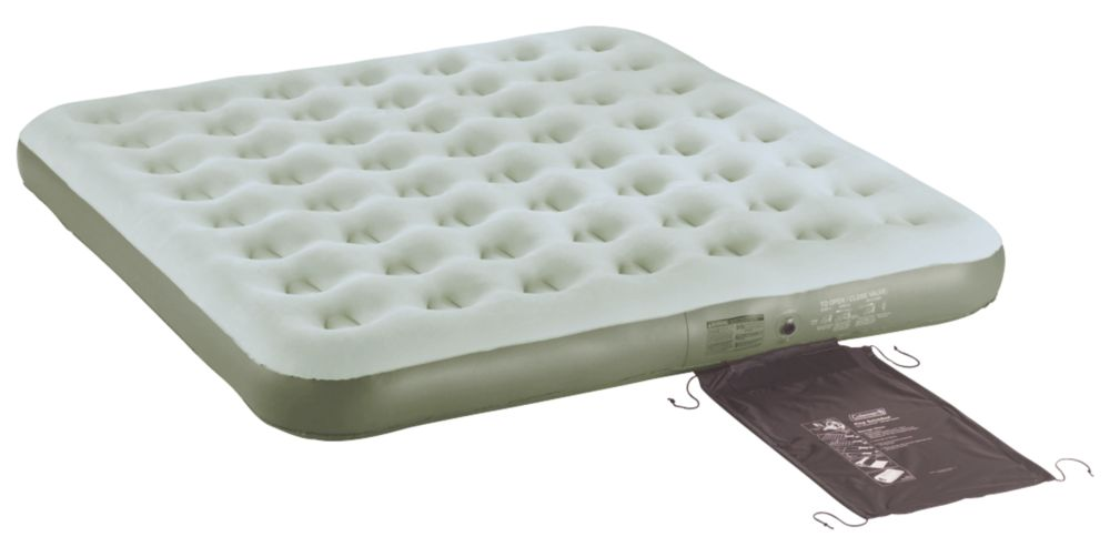 QuickBed® King Single High Airbed