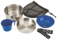 Stainless Steel Mess Kit