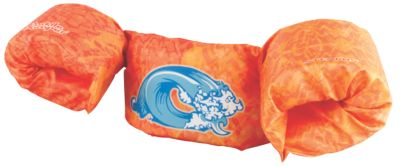 Puddle Jumper® Deluxe Life Jacket - Wave