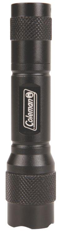 Mini AAA Flashlight