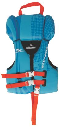 Child  Hydroprene Vest- Blue