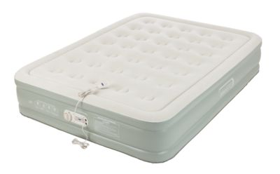 Premier Collection Added Comfort Air Mattress - Queen