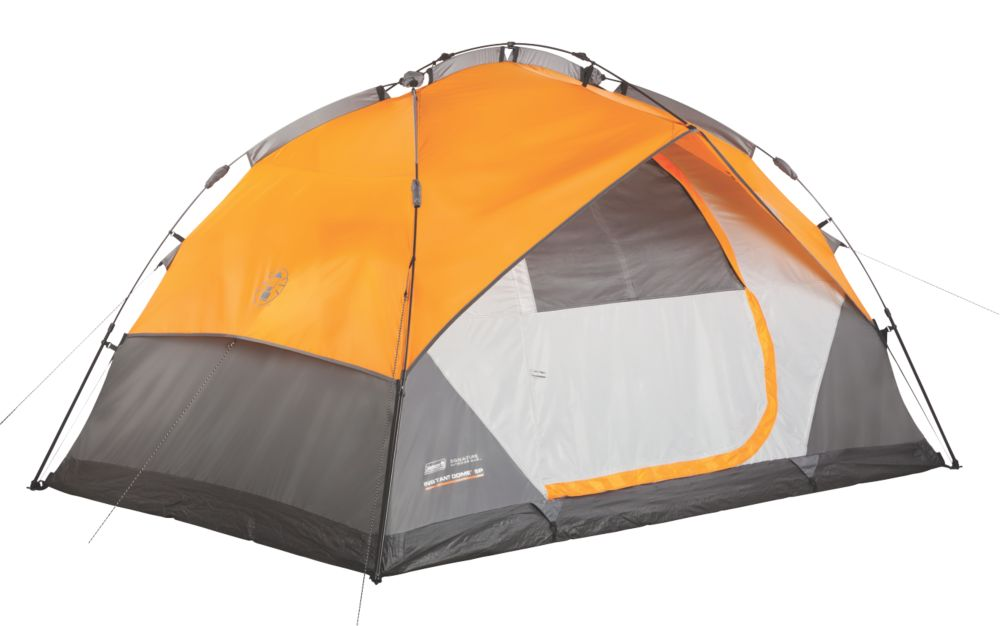 5-Person Instant Dome Tent