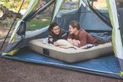 QuickBed® Queen Extra High Airbed with Built-In Pump