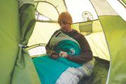 Silverton™ 350 Adult Mummy Sleeping Bag