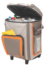 42 Can Soft Sided Cooler-Sand
