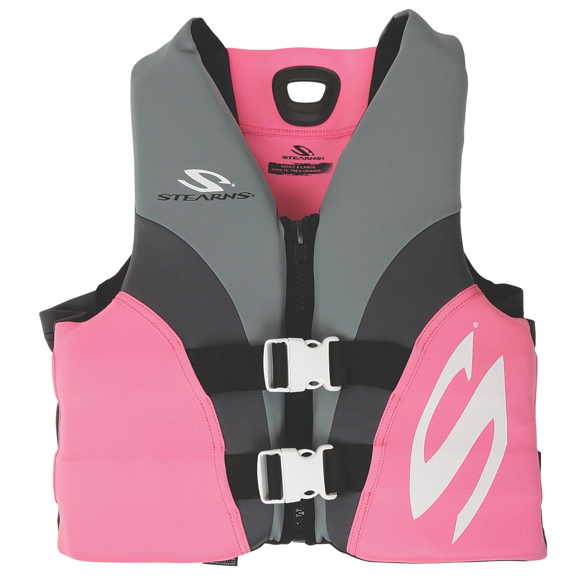 Women's Hydroprene Vest
