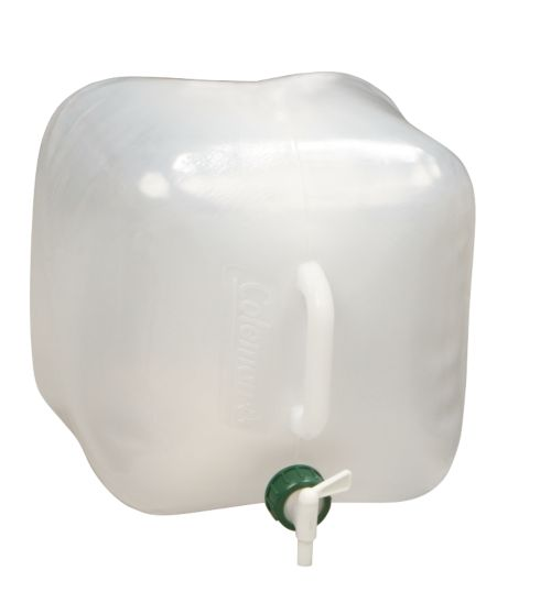 2.5 Gallon Expandable Water Carrier