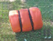 Sleeping Bag Straps