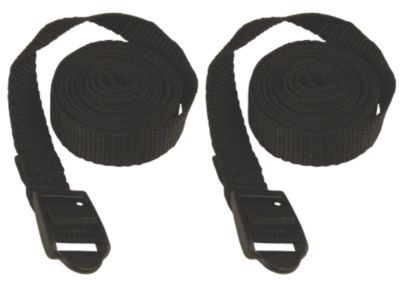 Sleeping Bag Straps
