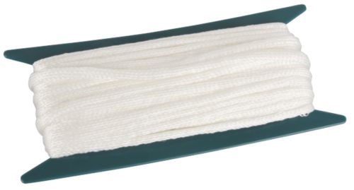 White Nylon Cord
