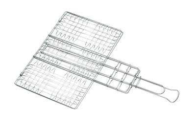 Extendable Broiler Basket