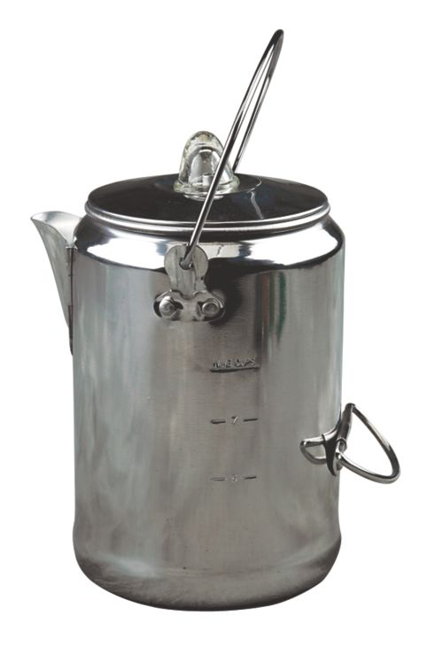 9 Cup Coffee Percolator