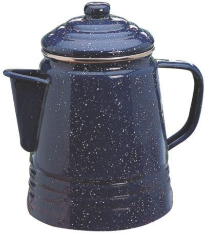 Percolateur 9 tasses
