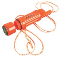 5-In-1 Survival Whistle