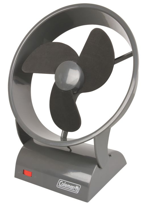 Freestanding Tent Fan