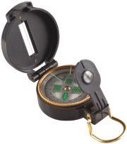 Lensatic Compass