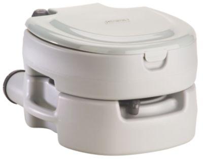 Portable Flush Toilet