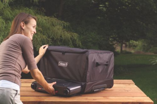 Wheeled Camp Bag