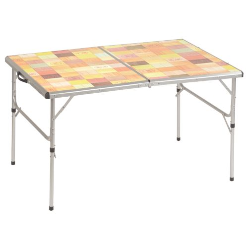 Outdoor Folding Tables Compact Folding Table Coleman