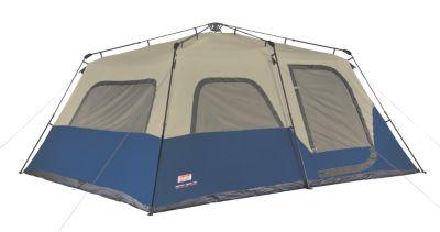 12-Person Instant Cabin Tent