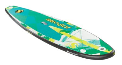 Tomichi™ Pro Stand-Up Paddleboard