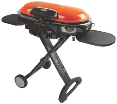 Roadtrip® LXE Grill - Orange
