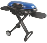 RoadTrip® LXE Propane Grill - Blue