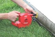 QuickPump™ Rechargeable Pump