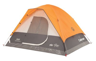 Moraine Park™ Fast Pitch™ 4-Person Dome Tent