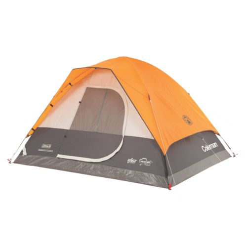 4 Person Tent Dome Tents Coleman