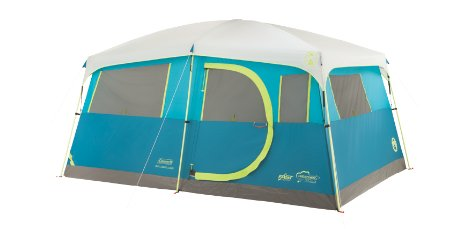 fastpitch tent
