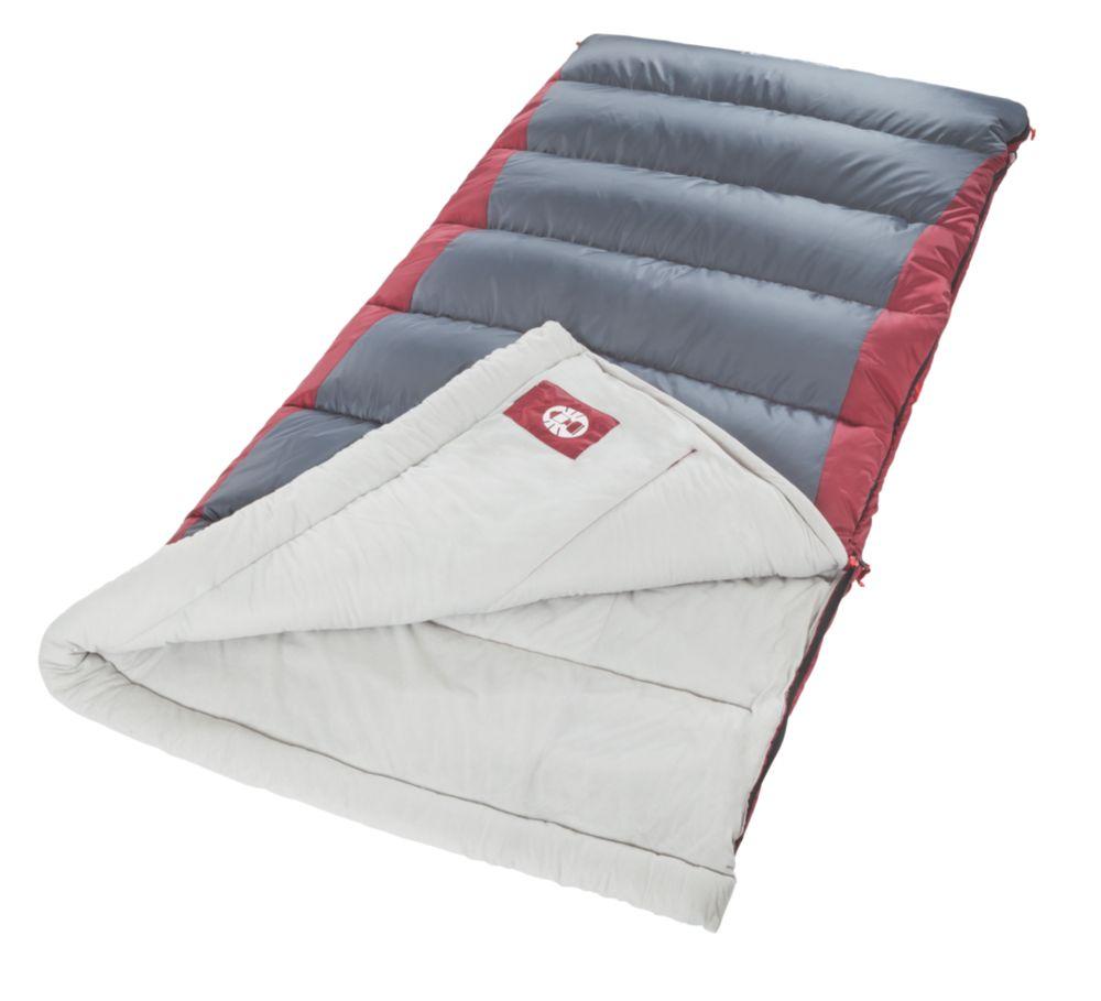 Autumn Glen™ 50 Big & Tall Sleeping Bag
