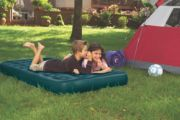 Single High Airbed – Full