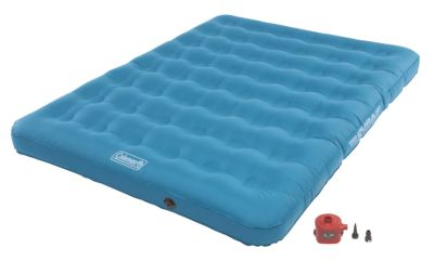 DuraRest™ Plus Single High Airbed – Queen