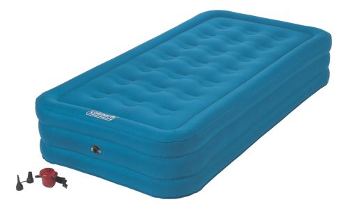 Twin Size Air Mattress Double High Airbed