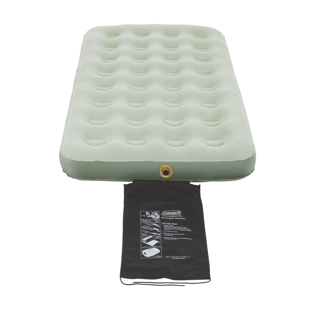 Twin Air Mattress Inflatable Beds Coleman