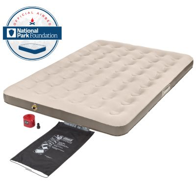 QuickBed® Plus Single High Airbed – Queen