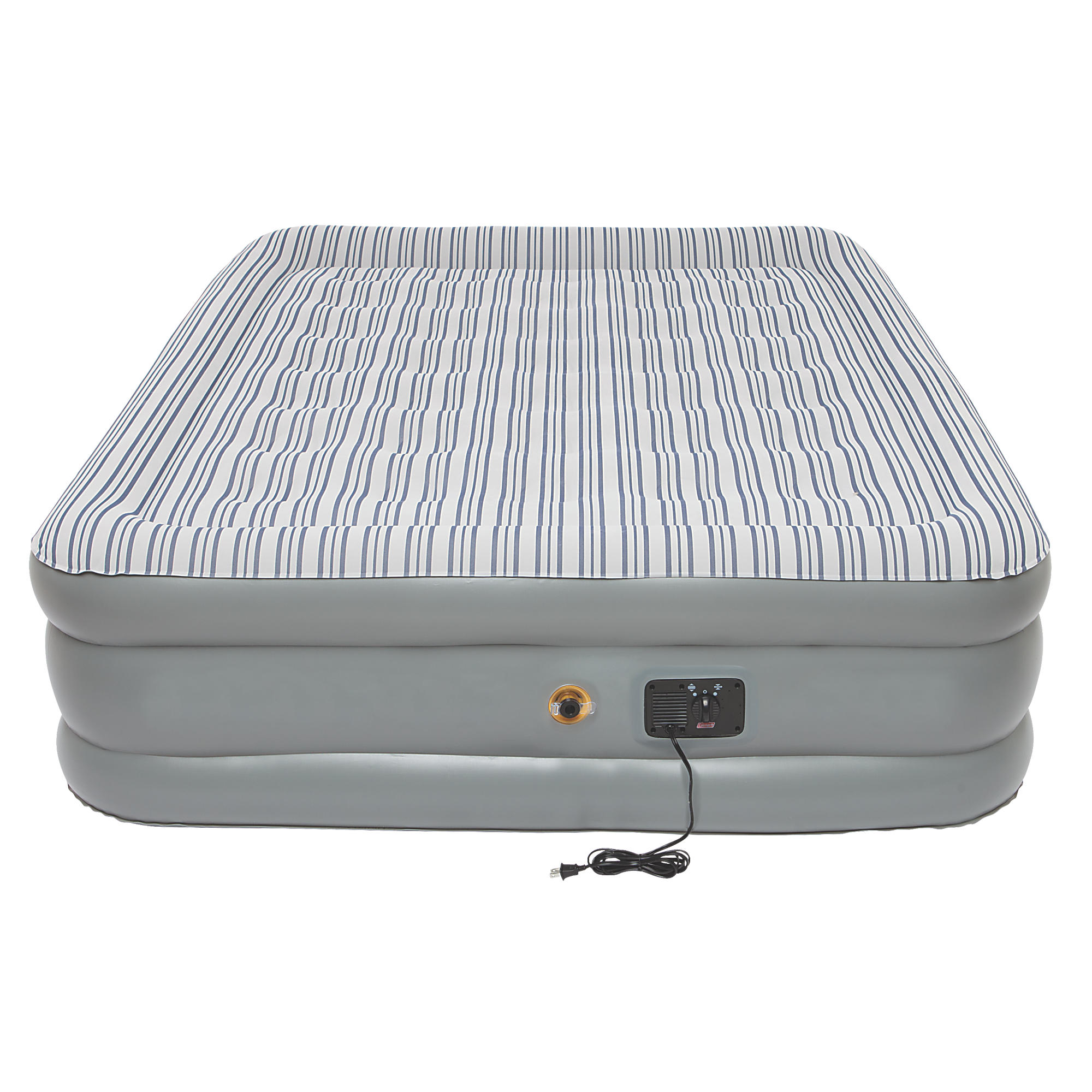 Queen PillowStop Airbed