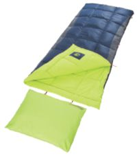 Heaton Peak™ 40 Big & Tall Sleeping Bag