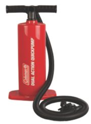 QuickPump™ Dual-Action Hand Pump