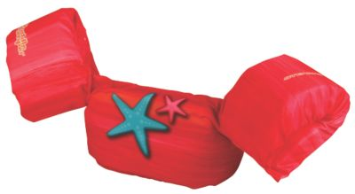 Puddle Jumper® Deluxe Life Jacket - Starfish