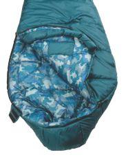 Blue Bandit™ 30 Youth Sleeping Bag