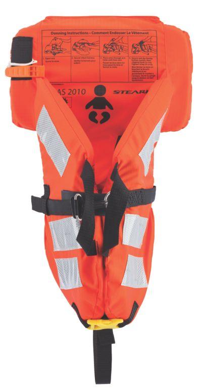 i140 Ocean Mate™ 1 Infant Vest