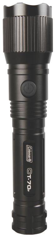 CT-70F 700L Tactical LED Flashlight