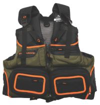 Adult Nylon Kiowa Creek Fishing Vest