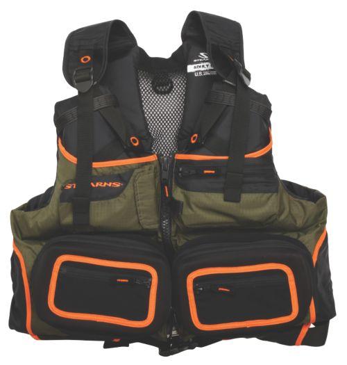 Adult Nylon Kiowa Creek Fishing Vest