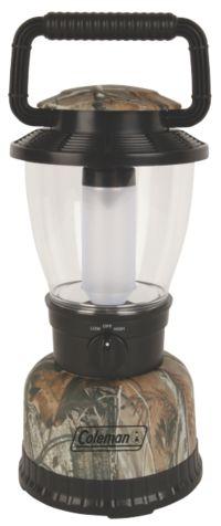 CPX® 6 Rugged 400L LED Lantern - Realtree Xtra™ Camo