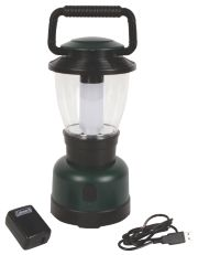 Rugged Rechargeable 400L LED Lantern